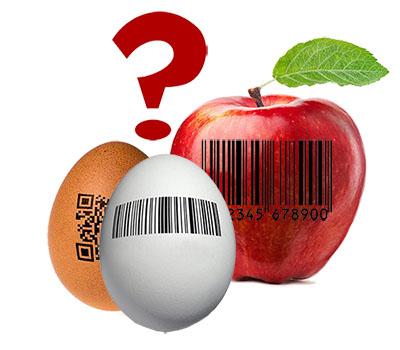 Bar kod kontrola ispravnosti. Rok za označavanje robe mašinski čitljivim kodovima (bar kod / QR kod) istekao je 01. februara 2020. nam sledi kontrola ispravnosti?